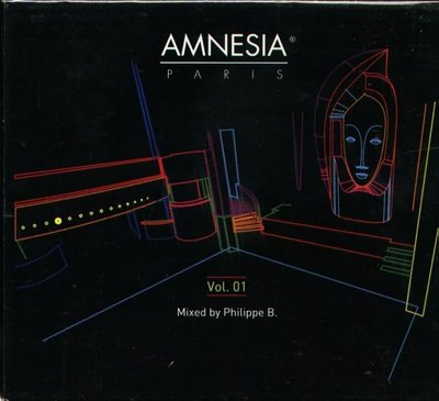 八八 - Amnesia Paris Vol.1 - Sucker DJ's Erick Morillo Hott 22