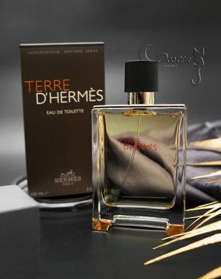 Hermes 愛馬仕 大地 Terre d