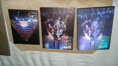 【李歐的音樂】幾乎全新相信音樂 2008 五月天  出頭天 LIVE DVD 下標就賣