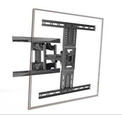 NB P6新改版NB P7 NB DF7液晶電視壁掛架.雙手臂壁掛架,適用45~75吋