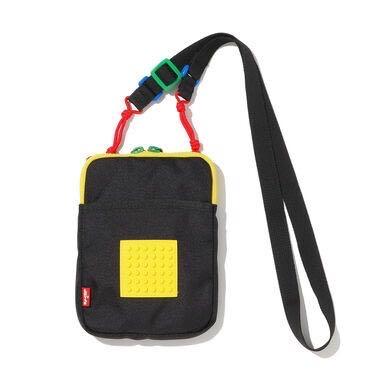 正版LEVIS X LEGO包包 正版LEVIS X LEGO LEVIS包包 LEGO聯名款 正版LEVIS斜背包