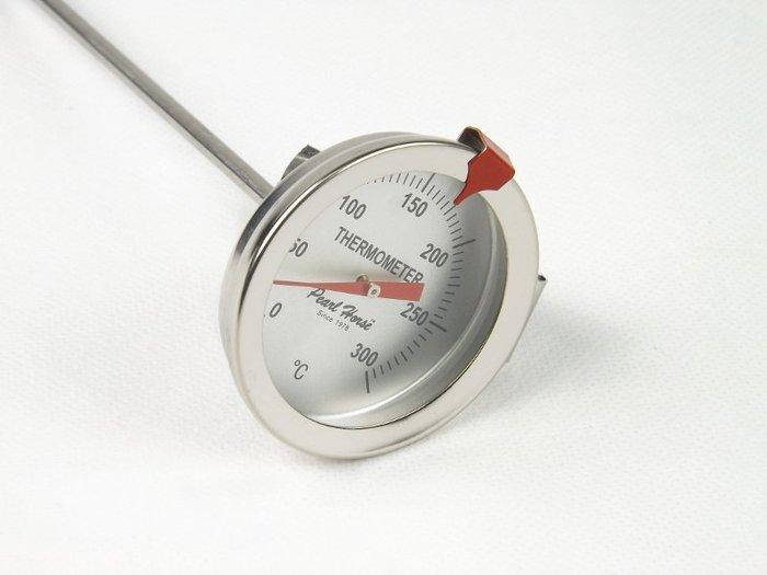 晴天咖啡☼ 寶馬TA-TM-300溫度計 -0~+300℃  油鍋料理溫度計 烤肉烘焙溫度計 食品奶粉巧克力奶泡咖啡