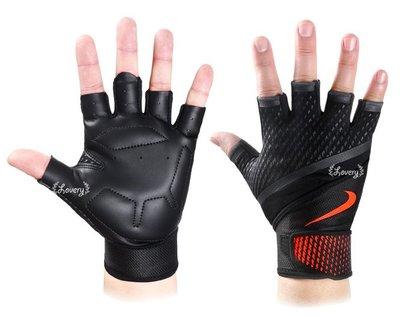 *LOVERY*NIKE DESTROYER 訓練手套 健身手套AC3484-053 現貨M L XL