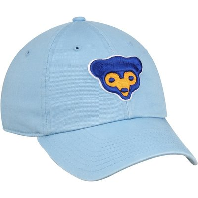 MLB小熊隊Chicago Cubs '47 Cooperstown Clean Up Adjustable 棒球帽