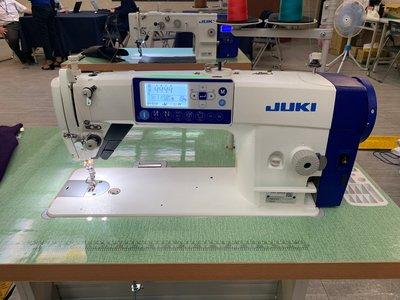 JUKI DDL-8000A 直驅式自動切線縫紉機