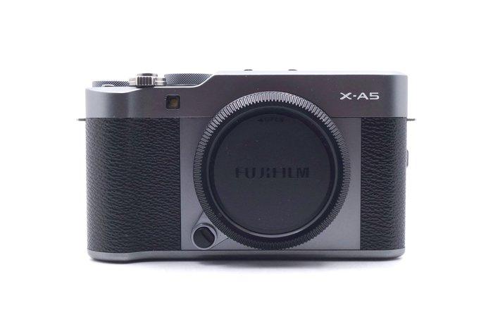 【台中青蘋果】富士 Fujifilm X-A5 + 15-45mm 單鏡組 二手 單眼相機 公司貨 #49257