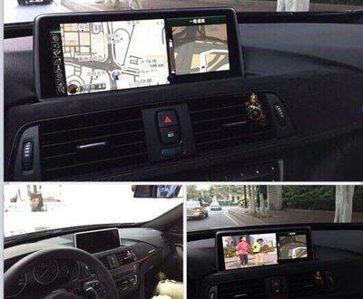 [ROY蕭] BMW F30 F32原廠螢幕更換10.2寸  原廠nbt大螢幕
