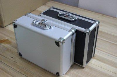 【易發生活館】熱銷新品  特價 鋁合金工具箱 密碼箱 展示箱 儀器箱 手提箱 收納箱