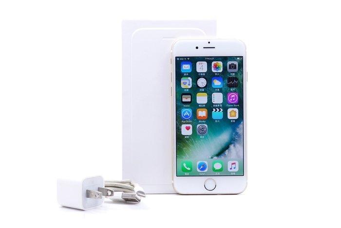 【台中競標】Apple iPhone 6 金 16G 二手 蘋果手機 無底價競標 標多少賣多少 #19458