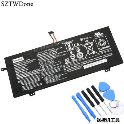 伯爵3C數碼 原裝 聯想 昭陽 K22-80 揚天 V730-13 Air 13IKB Pro 筆記本電池 筆電電池 現貨