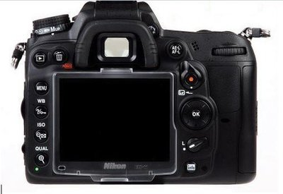 單反配件 相機配件 適用尼康D新600/ D610 新屏保蓋 BM-14 屏幕保護蓋 防護LCD 液晶屏 台北市