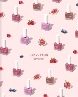 韓國 APIEU   Juicy Pang 果汁液態腮紅 9g   腮紅液 ✪棉花糖美妝香水✪ 新北市