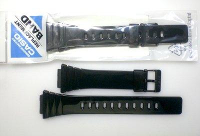 經緯度 CASIO手錶 W-215H-1A 、1A2專用表帶 【 原廠公司貨 超低價360元】W-215H黑色錶帶 彰化縣