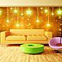 客製化壁貼 店面保障 編號F- 094 星星燦爛 壁...