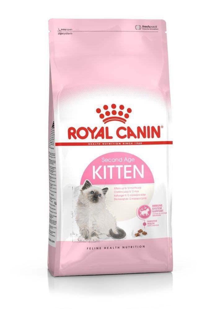 法國皇家 K36《幼母貓專用》2kg
