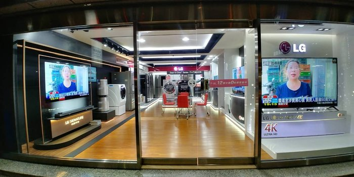 [即時通議價保證最低價]LG WD-S19TVC+WT-D250HV TWINWash19公斤+2.5公斤洗衣機