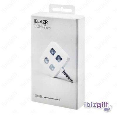蝕賣價 $79 全新 IBLAZR 手機外置閃光燈自拍神器