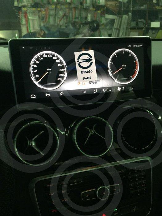 Benz賓士cla250 -10吋安卓專用機.Android.觸控螢幕.usb.導航.網路電視.公司貨保固一年