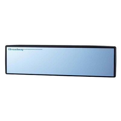 亮晶晶小舖-日本 NAPOLEX 德國光學平面藍鏡300mm BW-156  輔助鏡 鏡子 後視鏡 鏡面 藍鏡 平面鏡 桃園市