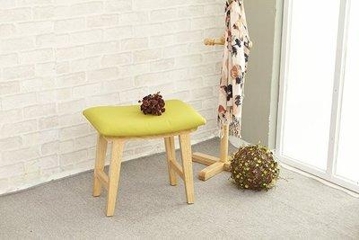 【furndiscover】弧形凳/穿鞋椅/現代設計風格/買了不後悔/不怕你比較IKEA/HOLA/特力屋/果綠色