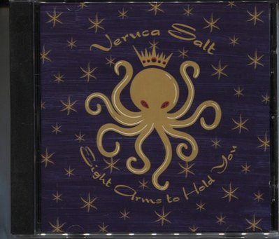 R西洋團(二手CD)Veruca Salt-Eight Arms To Hold You~