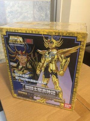 全新Bandai 聖鬥士星矢 黃金十二宮 巨蟹座 迪馬斯古