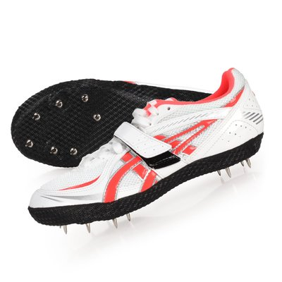 ASICS TIGERPAW JAPAN ARCH 男女田徑釘鞋(跳高 標槍 免運【02016776】≡排汗專家≡