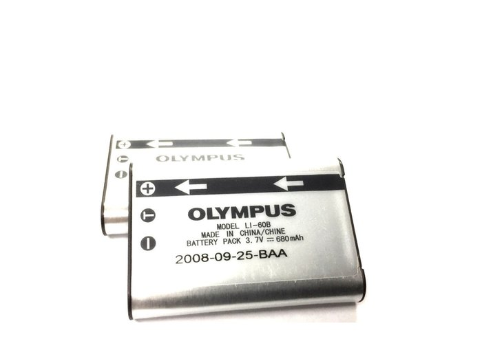 《阿玲》全新 PENTAX D-LI78 EN-EL11 DB-80 Optio M50 W60 V20 M60 W80 LI-60B 高容量 電池