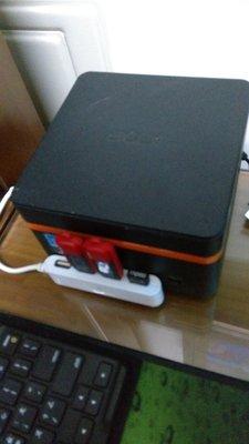 Acer Revo Build M1-601 多功能積木機N3050四核Win10電腦 附1TB硬碟