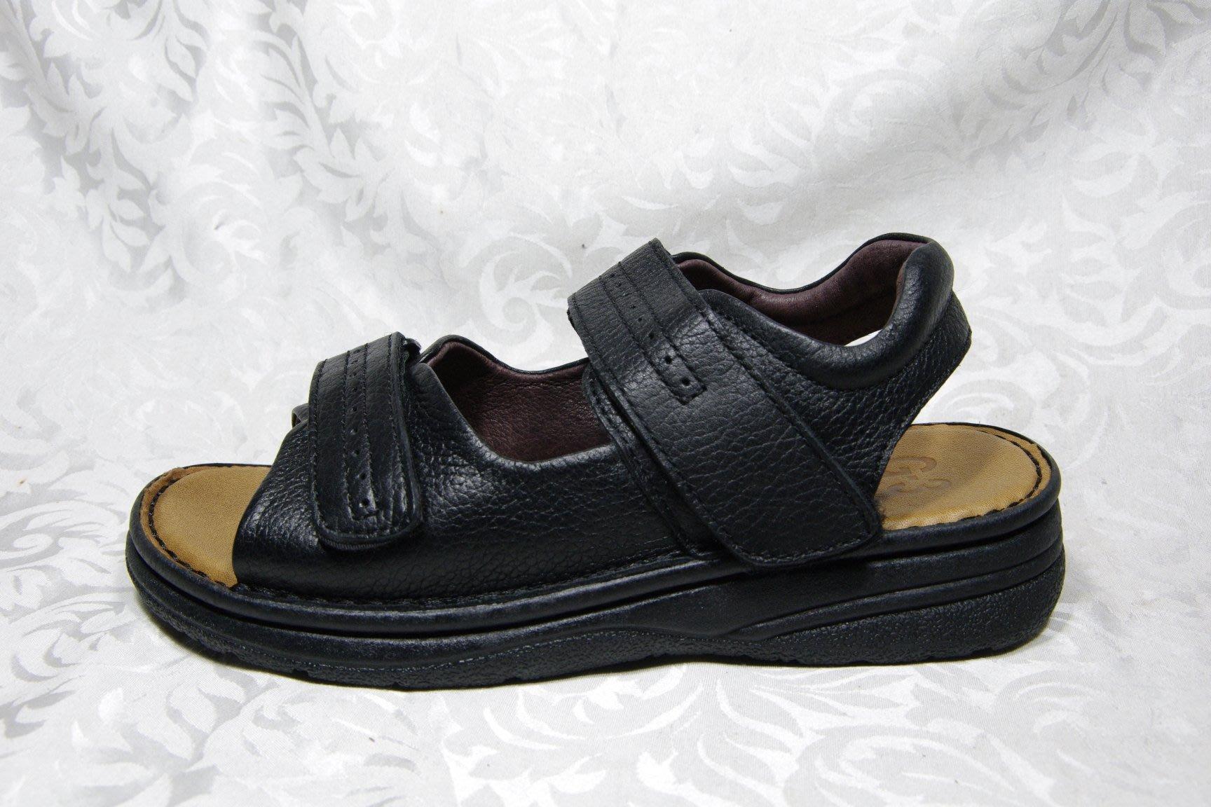 專櫃精品零碼出清-真皮氣墊鞋.好穿超舒適--1013-90