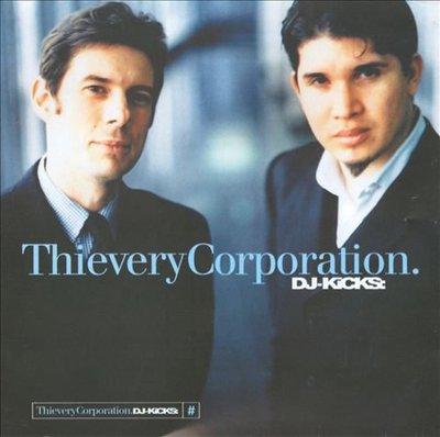 [狗肉貓]_ Thievery Corporation_DJ-Kicks