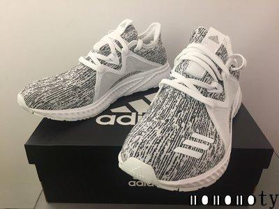 ADIDAS Edge Lux 2 灰白 黑白 白銀 白黑 雪花 輕量 休閒 慢跑鞋 BY4563 請先詢問庫存 台北市
