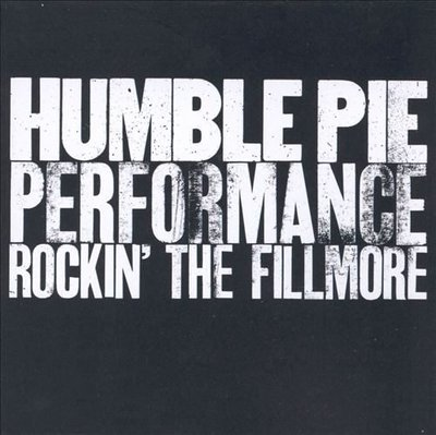 [狗肉貓]_Humble Pie _ Performance: Rockin' The Fillmore