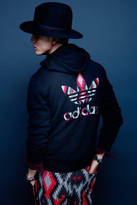 【日貨代購CITY】NEIGHBORHOOD X ADIDAS NH HOODY 帽TEE 聯名 S號 現貨
