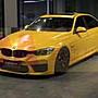 諾亞 BMW F30 F31 升級 改 F90 M款 前保桿 ...