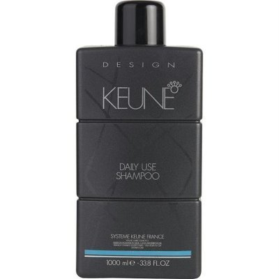 KEUNE 水潤平衡洗髮精 溫和配方 適合各種髮質 1000ml 無壓頭【小7美妝】