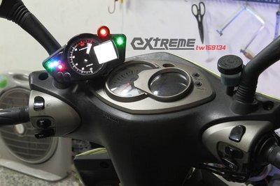[極致工坊] 新勁戰 舊勁戰 GTR BWS RSZ 直上 PGO X-HOT 125 150 儀表 轉換線組 波形轉換器