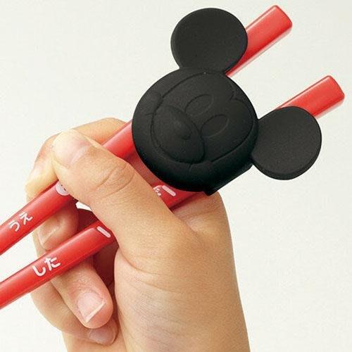 【東京速購】迪士尼 兩階段 兒童學習筷 環保筷 2款