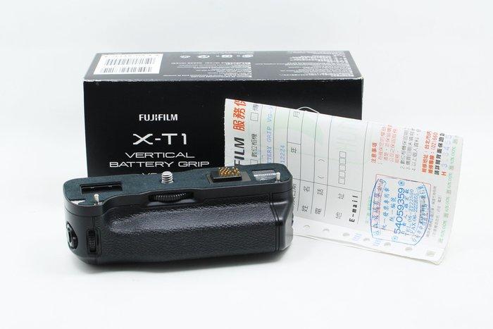 【台中青蘋果】FUJIFILM VG-XT1 電池手把 垂直把手 XT-1 XT1專用#10018