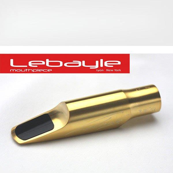 §唐川音樂§【Lebayle LR Metal Tenor 薩克斯風 LR系列 次中音 金屬 吹嘴】(法國)