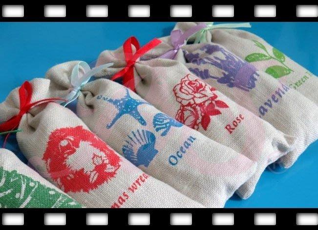 【 RS SHOP 】精緻麻布精油香氛包13g☆Sachet Bag☆新品優惠價39元☆新貨到☆香味持久☆居家衣櫃臥室☆