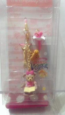 ***日本帶回***東京海洋迪士尼 雪麗梅SHELLIEMAY春季巡禮 耳機塞 吊飾♪☆♪