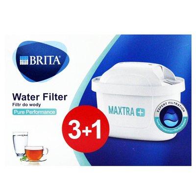 【易油網】BRITA MAXTRA+ 濾水壺專用濾芯濾心 (一盒4顆) 好市多 Costco