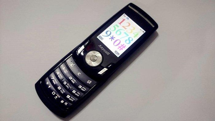 ☆1到6手機☆ Samsung L778 字大 3G手機 亞太4G可用《附原廠旅充+原廠電池》宅配優惠免運