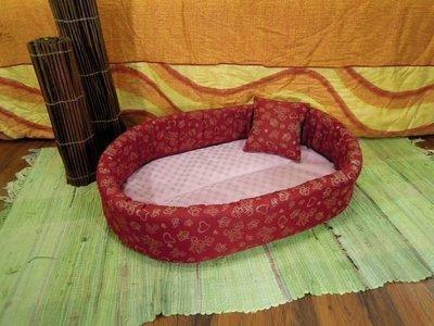 //送涼墊//可機洗~優質獨賣狗狗床~台灣製造 永久免費保修! 給狗狗一個舒適的窩唷!!