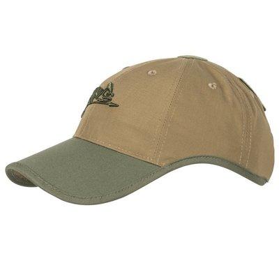 Helikon-tex CZ-LGC-PR-1102A射擊小帽COYOTE/OLIVE GREEN橄欖綠