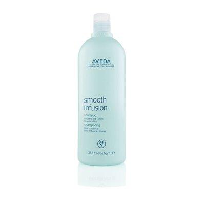 Aveda Smooth Infusion Shampoo 柔滑洗髮水 1000ml (柔滑/軟化/減少飛絲)