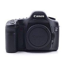 【高雄青蘋果】Canon EOS 5D 單機身 二手 全片幅 單眼相機 #45804