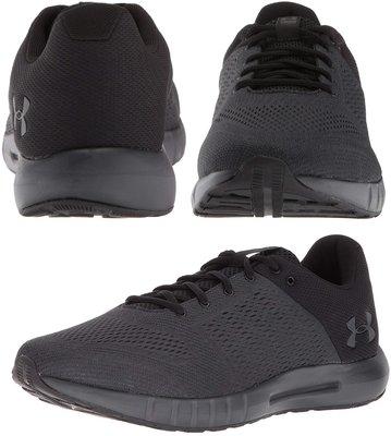 UNDER ARMOUR 慢跑鞋 全黑(預購款 下標後需14個工作天)1850含運 台南市
