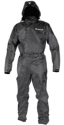 R&C重機部品-全新正品Dainese D-Crust 一件式雨衣 免運費 達新牌 天龍牌可參考